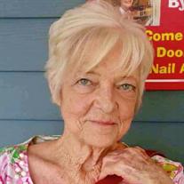 Doris Parker Walker