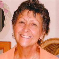 Patricia Ann Reeves