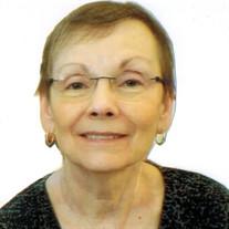Paulette Mae Haycook