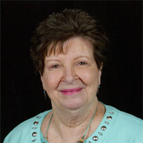 Mrs. Phyllis Spears Holland-Badke