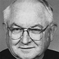 Father Eugene W. Grabner