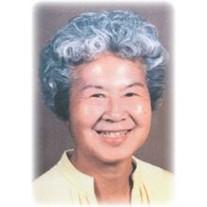 Mary Kojima
