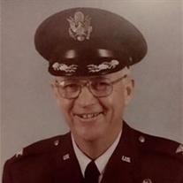Col. Walter W. Pine