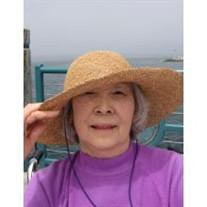 Mitsuko Mutaguchi Kikuta
