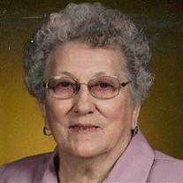 Shirley Ann Oltmann