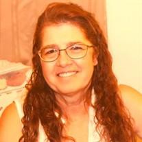 Paula K. Borger