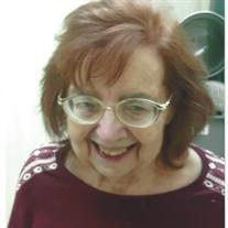 Kathleen Faye Hand