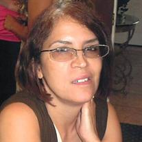 Rosa Maria Perez