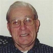 John Henry Ayler JR