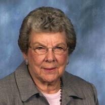 Mary Elva (Smith) Caffey