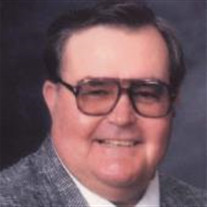 Edward Luther Powell