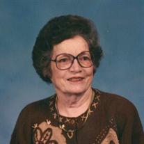 Ann Lee Dean
