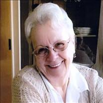 Janet Jean Schurman