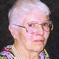 Marilyn L. Broyles (Lebanon)