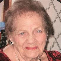 Thelma Satterthwaite Johnson