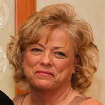 Wyonna D. Vanderwyst