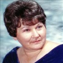 Pauline Marie McIntire