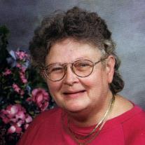 Bonnie Mae Kotval
