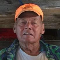 Billy Clark Wilson