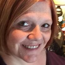 Mrs. Tracey Kay Adkins