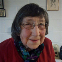 Rita Belle Troxler