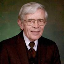 Mr. Walter E. Berry