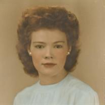 Mrs. Rachel Sutherland Cole