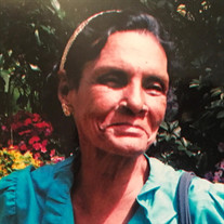Emilia Cotto