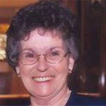 Mary V Kane