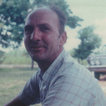 Mr James William Harrison