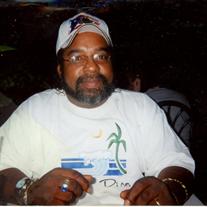 Mr. Ralph Rosario Jr.