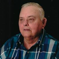 Gerald Lee Mallory (Seymour)