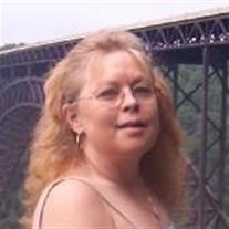 Linda Lou Blake