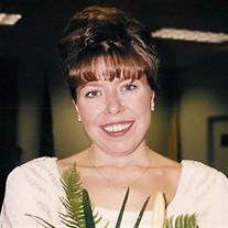 Tracey Lynn Winkler