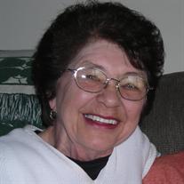 Joanna Healy