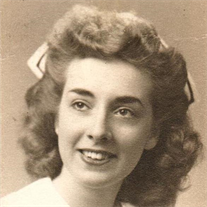 PATRICIA  ELIZABETH FAY