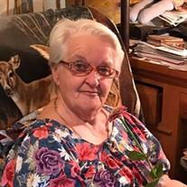 Joanne R.  Clarke