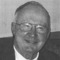 Edward Everett Magner III