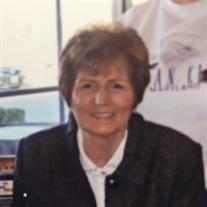Barbara Ann Stewart
