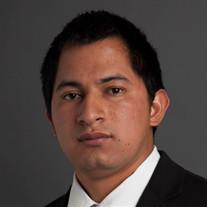 Carlos Enrique Zaldivar