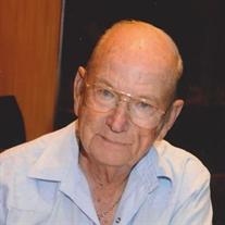 James Carrol Varnadore