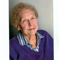 Betty  M. Fahs