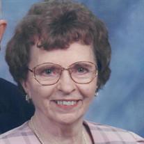 Sara Lee Williams