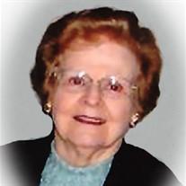 Jean Kline Parnell