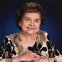 Mary Louise Kight Alford