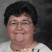 Mrs. Sally Ann Hekker (Maksymowski)