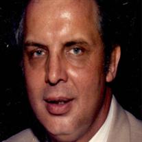 Jerome W Ellrich