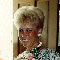Connie K. (Coutcher)Fredricks