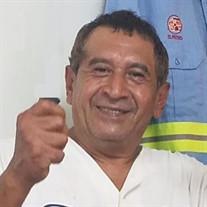 Ricardo David Arce