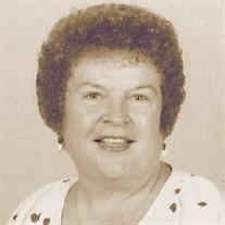Jane Iris Deering